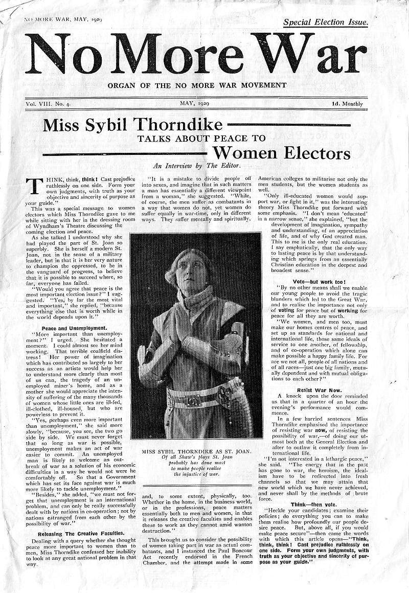 thorndike women Edward l thorndike was born on august 31,  immediately after graduation he worked at the college for women of case western reserve in cleveland.